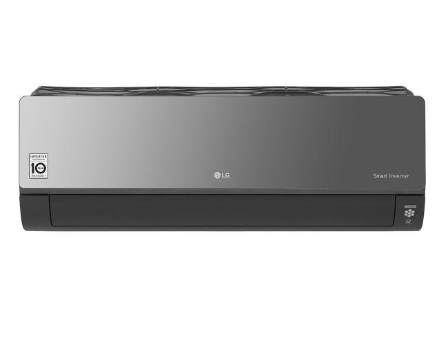 LG Art Cool Mirror AC12BQ Κλιματιστικό Τοίχου