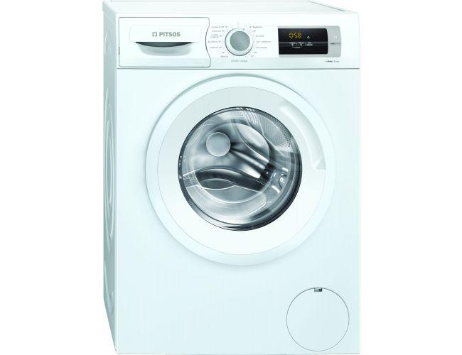 Pitsos WNP1200D8 Πλυντήριο Ρούχων