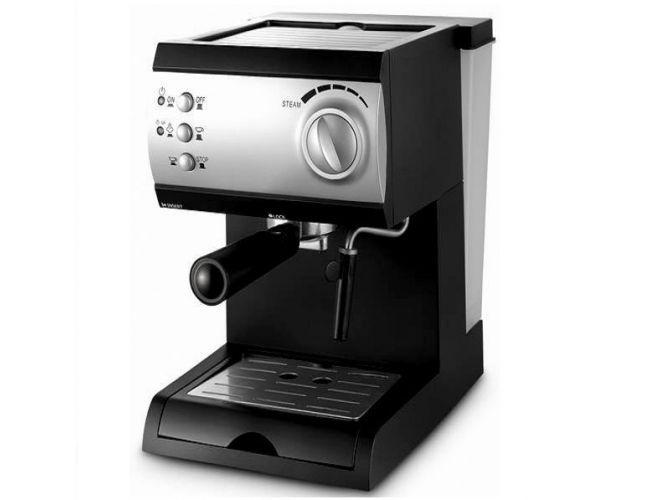 Arielli KM-150BS Καφετιέρα Espresso