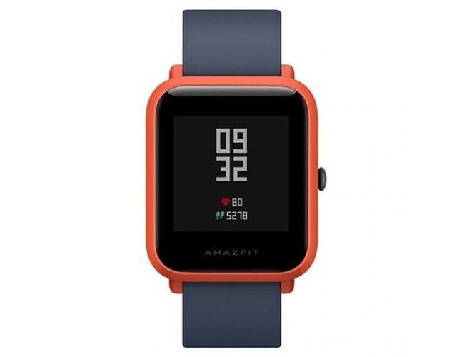 Xiaomi Amazfit Bip Cinnabar Red Smartwatch EU