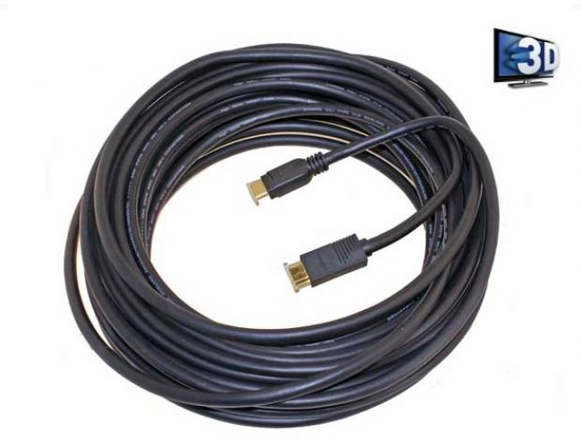 Aavara PHC-200 Καλώδιο HDMI 20m