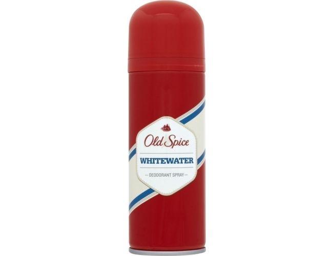 Old Spice Whitewater Αποσμητικό Σπρέι 150ml 8001090590572