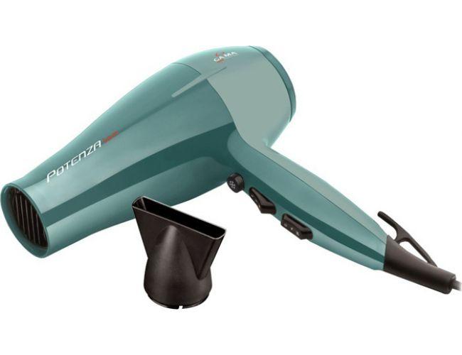 Gama A.21 Potenza ION 3D Σεσουάρ Μαλλιών