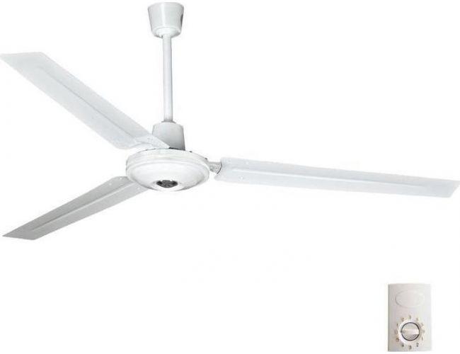 Eurolamp Ferrara 147-29012 Ανεμιστήρας Οροφής