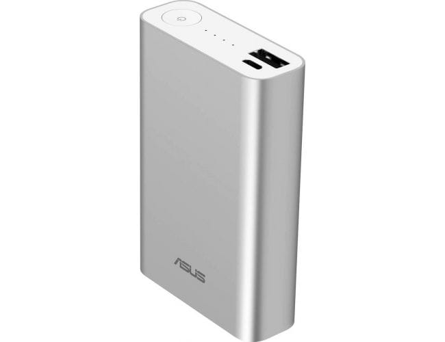 Asus ZenPower - 10050mAh Power Bank Ασημί