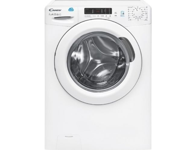 Candy CS4 1272D3 Πλυντήριο Ρούχων