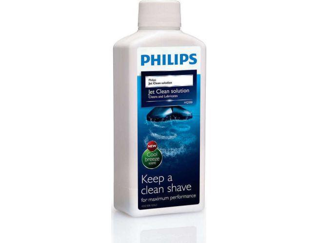 Philips HQ200/50 Υγρό Καθαρισμού Κεφαλών