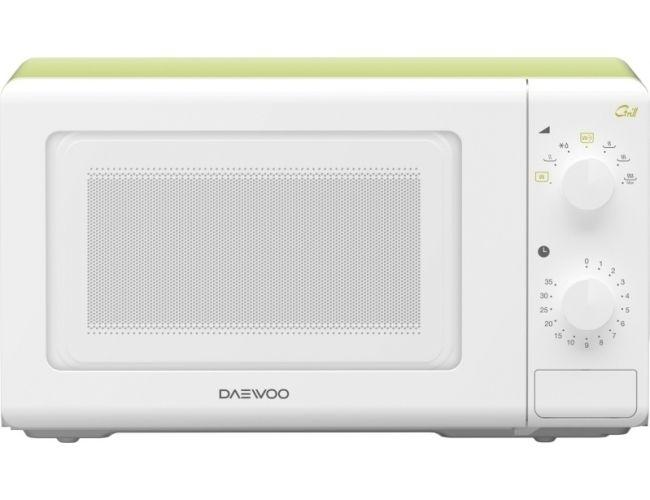 Daewoo KQG-6617G Φούρνος Μικροκυμάτων