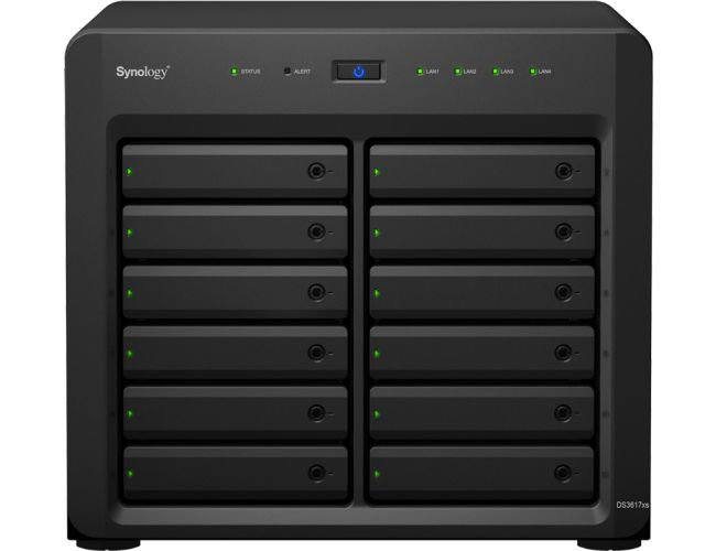Synology DS3617XS DiskStation