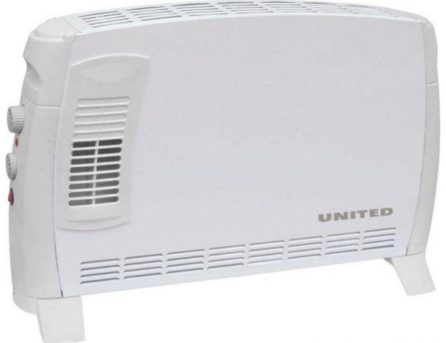 United UHC-838 Θερμοπομπός