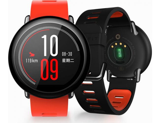 Xiaomi Amazfit Pace Red Smartwatch EU