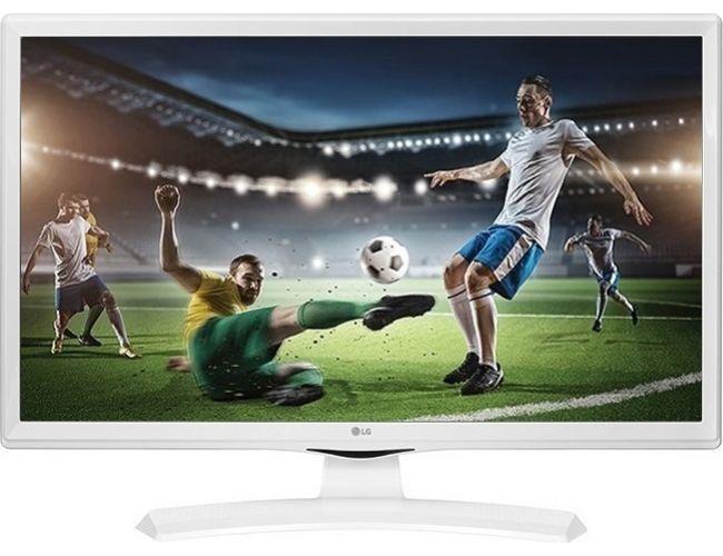 LG 24MT49VW-WZ TV Monitor