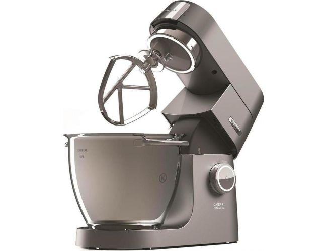 Kenwood KVL8470S Titanium XL Κουζινομηχανή