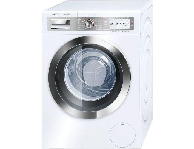Bosch WAY288H9GR Πλυντήριο Ρούχων