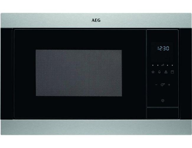 AEG MSB2547D-M Εντοιχιζόμενος Φούρνος Μικροκυμάτων