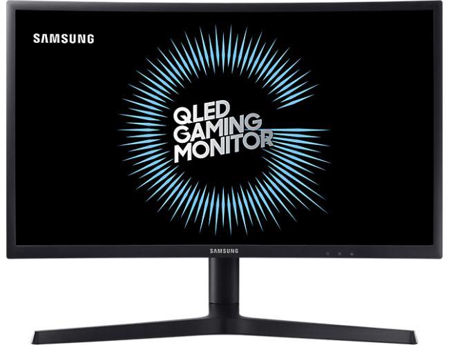 Samsung C27FG73 Curved Monitor
