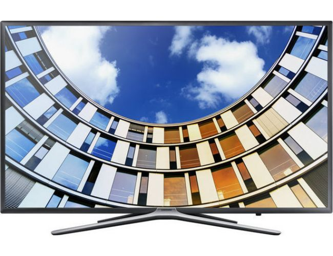 Samsung UE32M5522 Smart Tηλεόραση LED