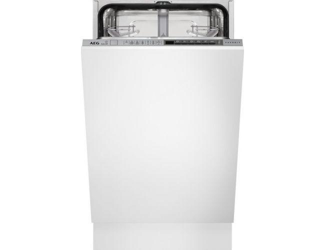 AEG FSE63400P Εντοιχιζόμενο Πλυντήριο Πιάτων