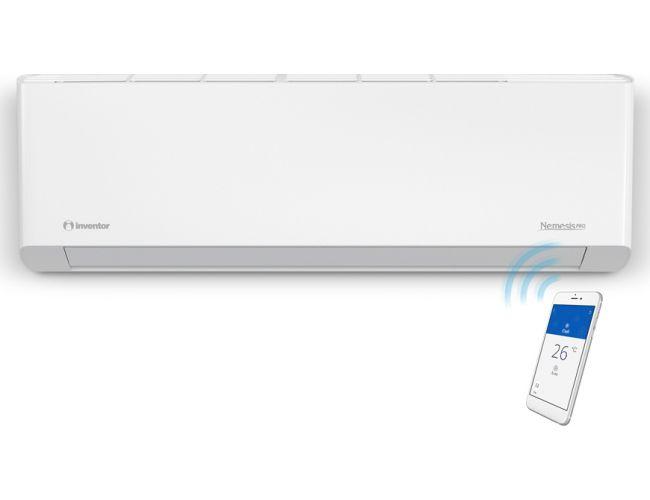 Inventor Nemesis Pro N2VI32 - 18WiFi/ N2VO32 - 18 Inverter Κλιματιστικό Τοίχου