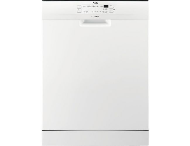 AEG FFB52610ZW Πλυντήριο Πιάτων