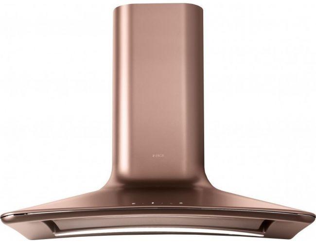 Elica Sweet Copper/F/85 Απορροφητήρας Τζάκι