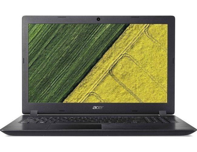 Acer Aspire 3 A315-51 (i3-6006U/4GB/1TB/W10) Laptop