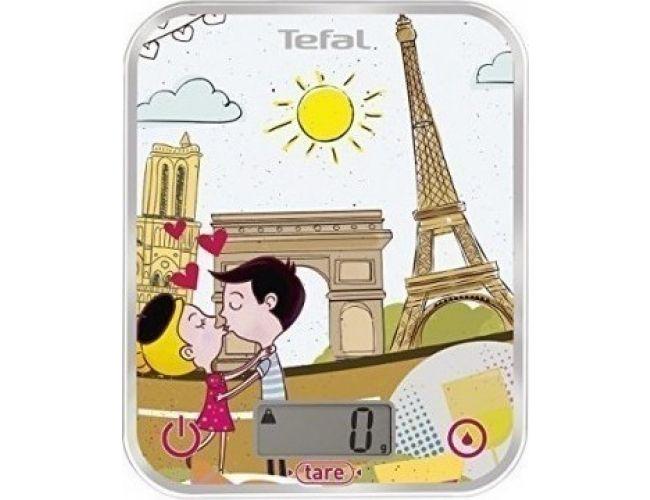 Tefal BC5125V0 Paris Ζυγαριά Κουζίνας