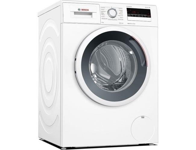 Bosch WAN24268GR Πλυντήριο Ρούχων