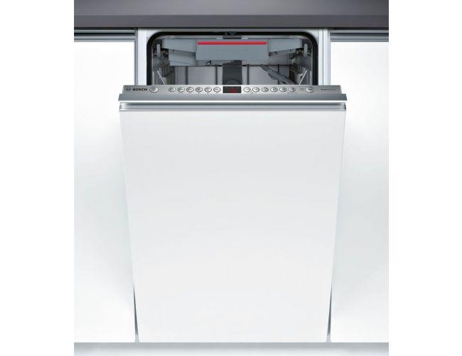 Bosch SPV46MX02E Εντοιχιζόμενο Πλυντήριο Πιάτων