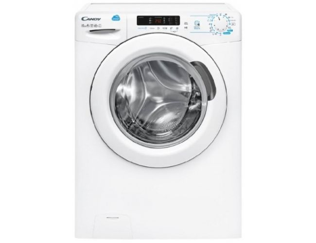 Candy CSS 14102D3-S Πλυντήριο Ρούχων