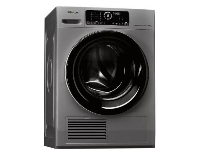 Whirlpool AWZ10CD-S/Pro Επαγγελματικό Στεγνωτήριο Ρούχων