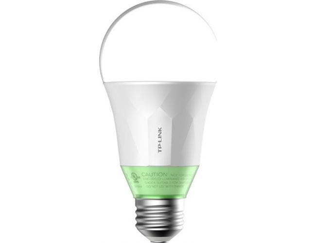 TP-Link LB110 - WiFi Smart A19 LED Bulb