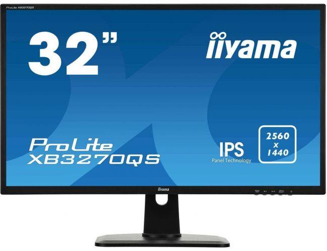 Iiyama ProLite XB3270QS-B1 Monitor