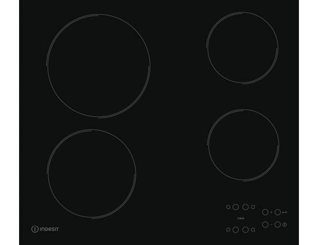 Indesit AAR 160 C Αυτόνομη Κεραμική Εστία