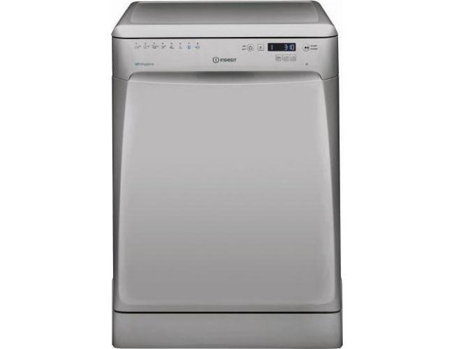 Indesit DFP 58T94 Z NX Πλυντήριο Πιάτων