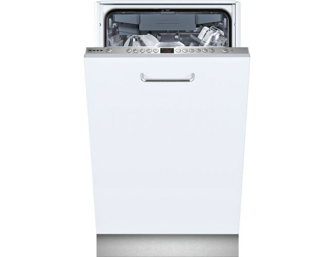 Neff S583M50X0E Εντοιχιζόμενο Πλυντήριο Πιάτων