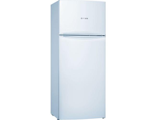Pitsos PKNT53NW2A Δίπορτο Ψυγείο