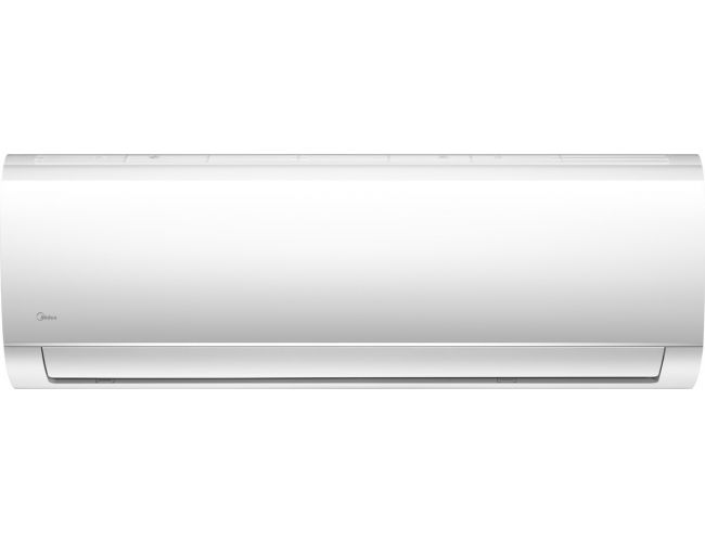 Midea Blanc MA-12NXD0 Inverter Κλιματιστικό Τοίχου με Ιονιστή
