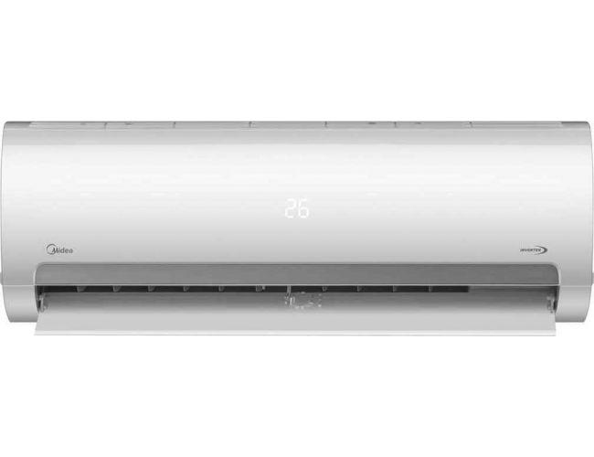Midea Prime MA2-18NXD Inverter Κλιματιστικό Τοίχου με Ιονιστή