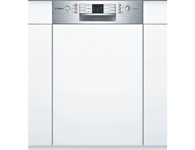 Bosch SPI46IS05E Εντοιχισμένο Πλυντήριο Πιάτων