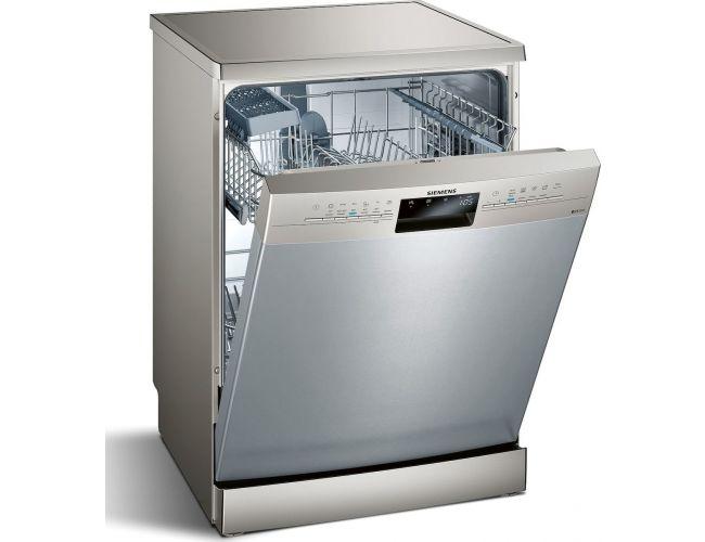Siemens SN236I01IE Πλυντήριο Πιάτων