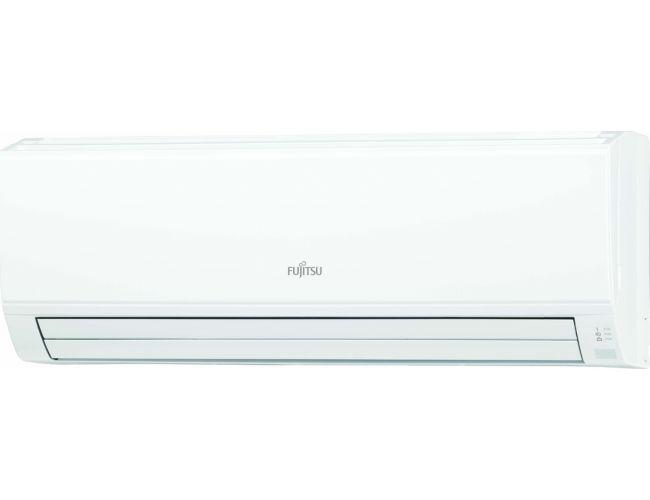 Fujitsu ASYG18KLCA Inverter Κλιματιστικό Τοίχου