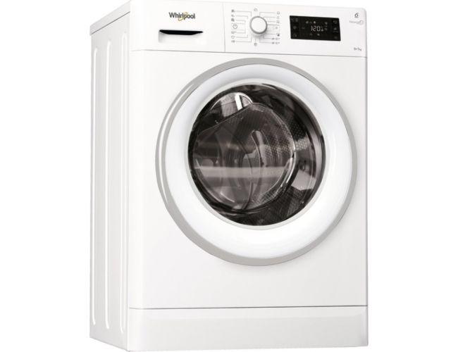 Whirlpool FWDG97168WS Πλυντήριο - Στεγνωτήριο Ρούχων