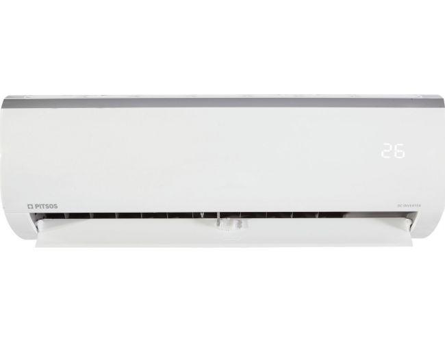 Pitsos Nefeli Eco Silence P1ZAI1254W 12000BTU Κλιματιστικό Inverter