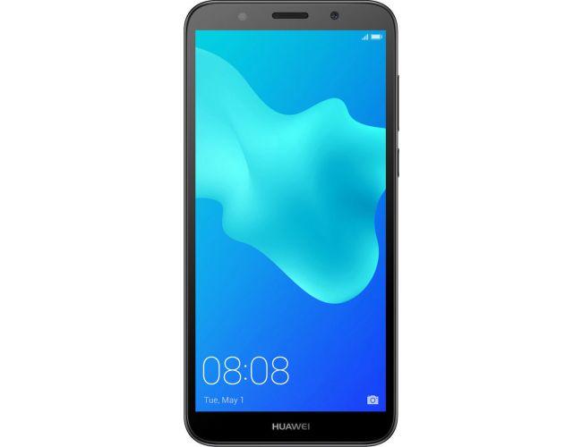 Huawei Y5 2018 Dual Black Smartphone
