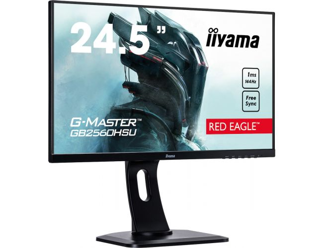 Iiyama G-Master GB2560HSU-B1 Monitor