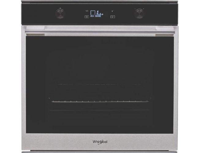 Whirlpool W7 OM5 4S P Φούρνος Άνω Πάγκου