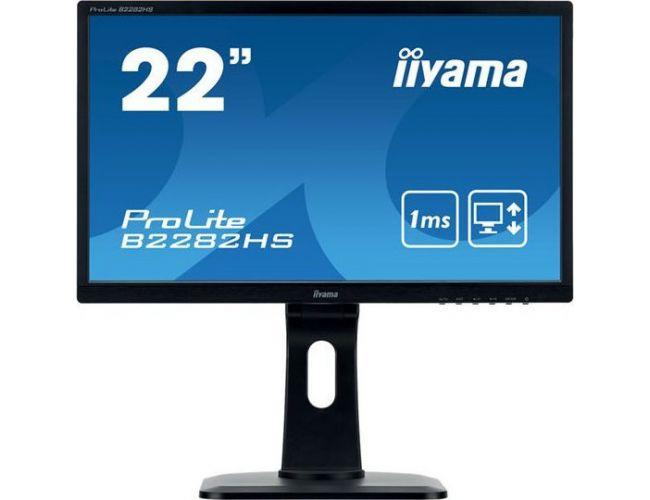 Iiyama Prolite B2282HS-B1 Monitor