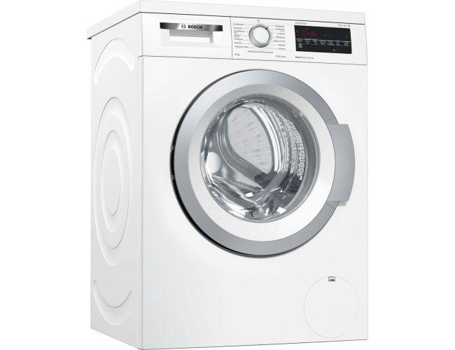 Bosch WUQ28468GR Πλυντήριο Ρούχων