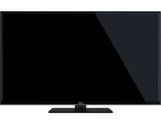 Hitachi 43HK6000 Smart Τηλεόραση LED